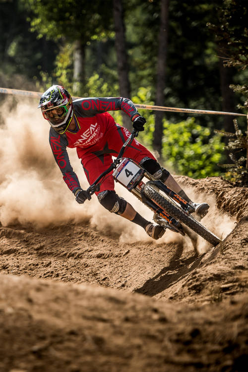 Best of Vallnord: Downhill