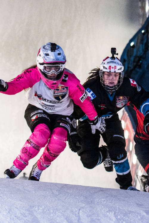 Action Highlights – Saint Paul, Minnesota