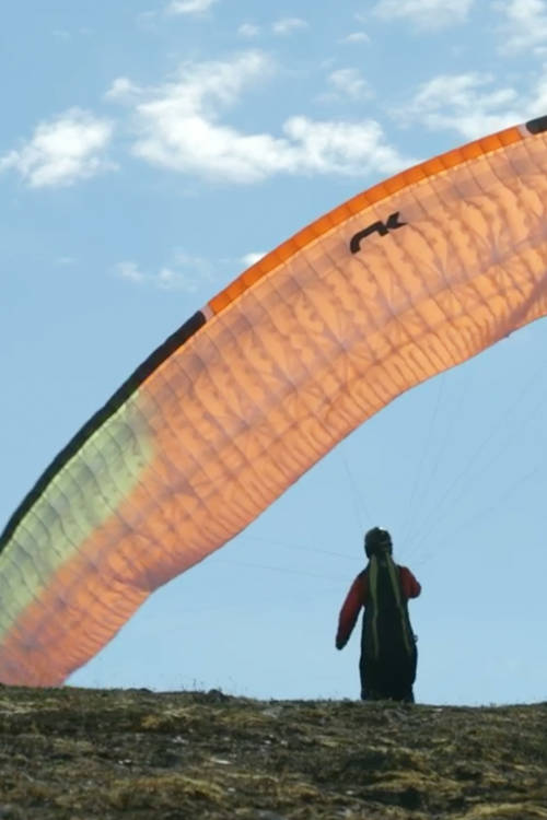 Paragliding Basics