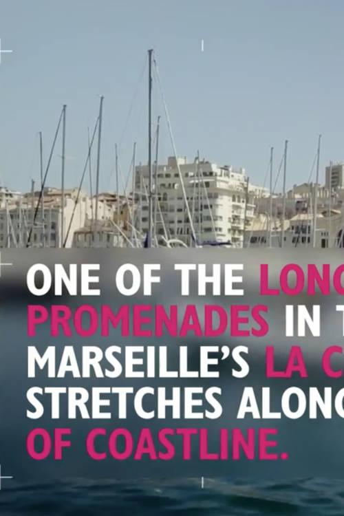 Fun Facts – Marseille