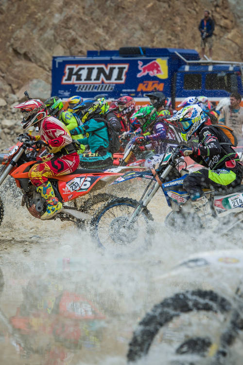 Fast facts about Erzbergrodeo