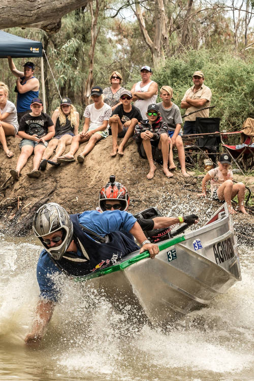Best of Riverland Dinghy Derby