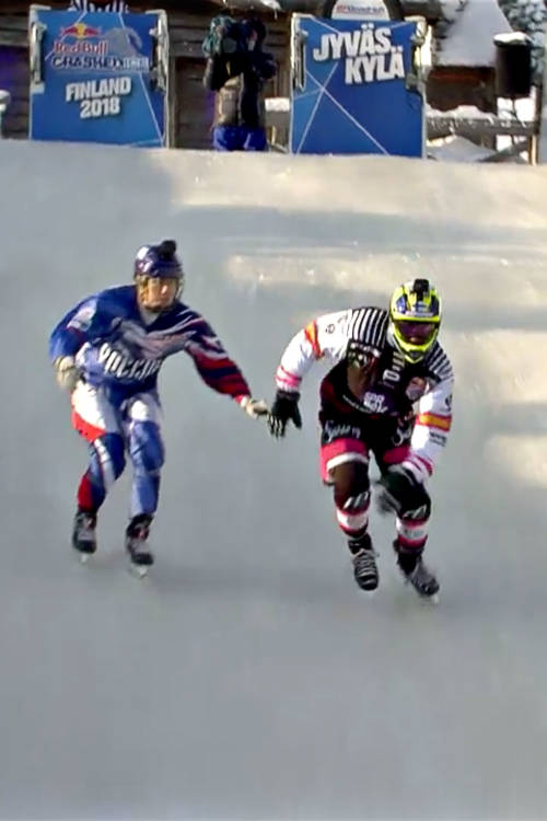 Junior Winning Run – Jyväskylä, Finland