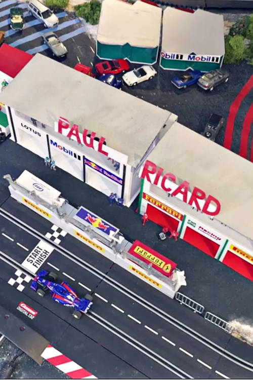 French Grand Prix course preview