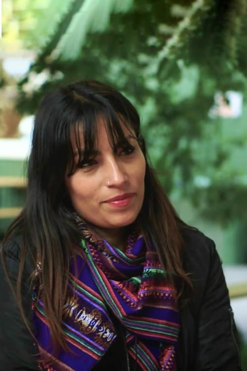 Interview: Ana Tijoux