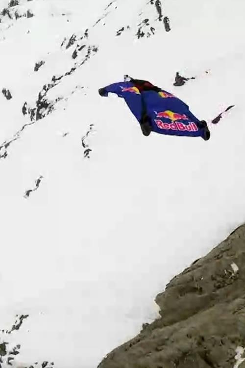 Wingsuit Slalom