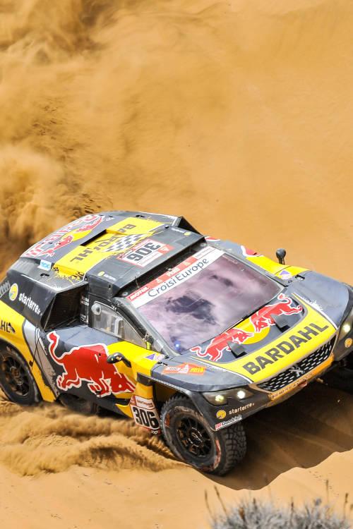 Stage 5 – Dakar Daily (ES)