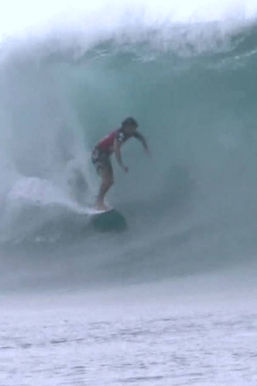 Best Waves Day 5 – Cam Richards 9.00