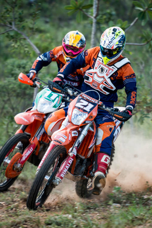 Hard Enduro Series: 2016 Season