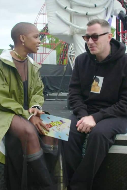 Interview: Benji B