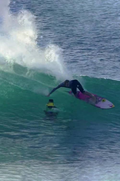 One Big Wave