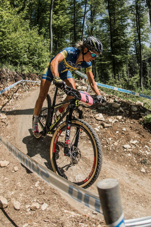XCO Women to Watch 2017