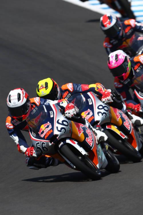 Jerez recap