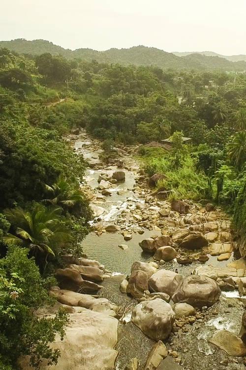 Puerto Rico's La Cueva del Indio