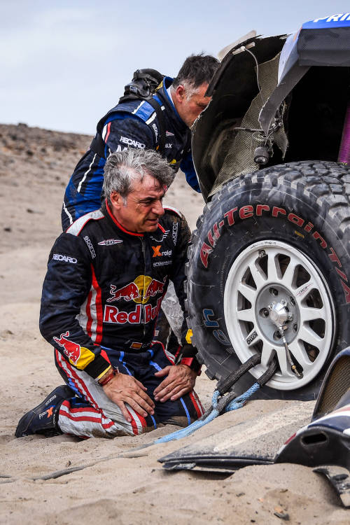 Stage 3 – Dakar Daily (ES)