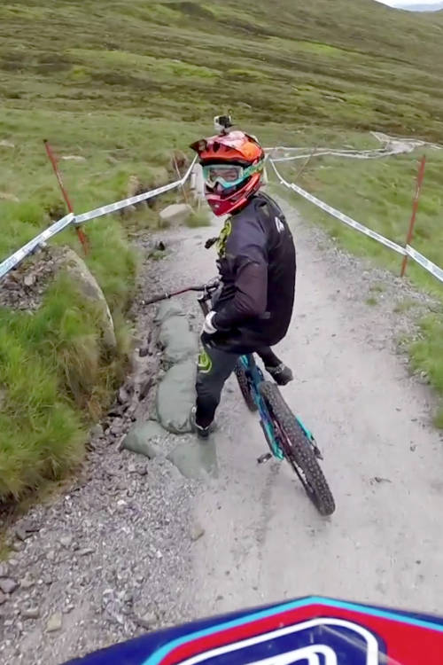Fort William Course Preview