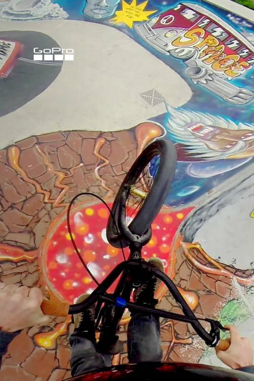 BMX Imagination Park