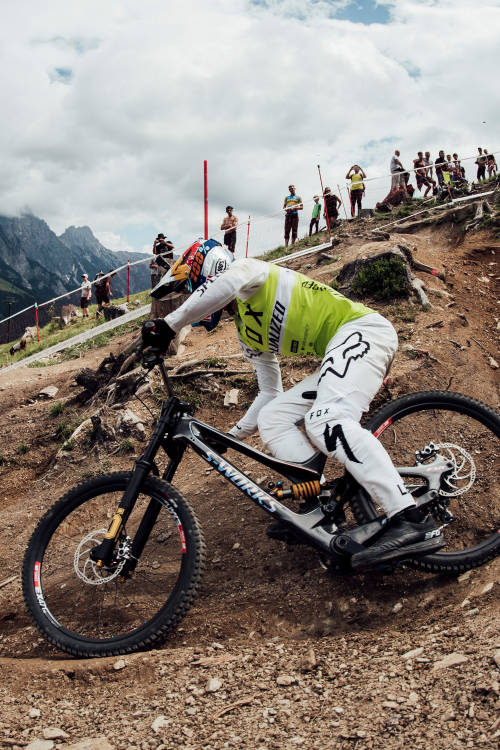 Loïc Bruni's Run – Leogang